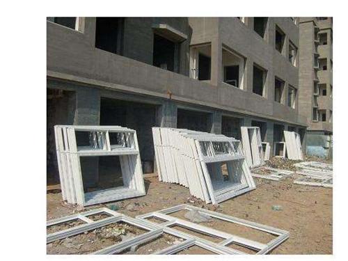 钢结构装配式建筑如何设计塑钢窗
