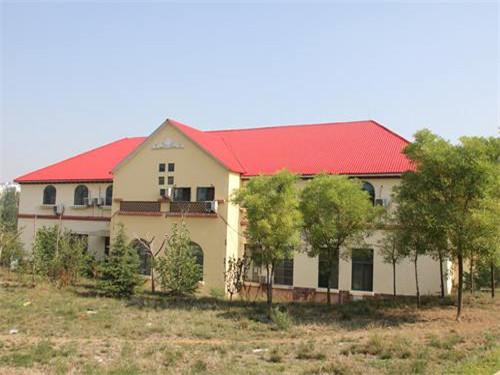 为什么大多农村老房翻新用树脂瓦,它好在哪?