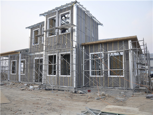 轻松自学钢结构装配式房屋的施工方案,很实用!