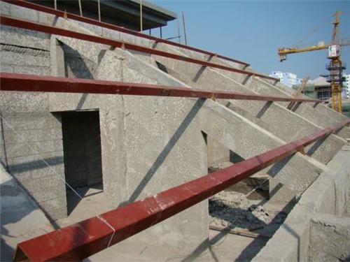 钢结构装配式建筑中的檩条是怎么安装的?