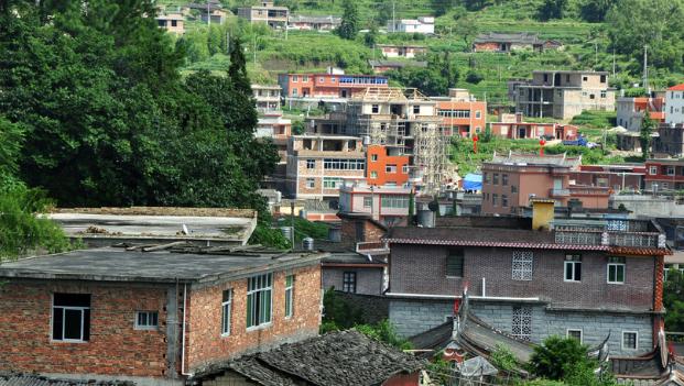 农村自建房屋顶如何进行隔热?自建房屋顶隔热方法