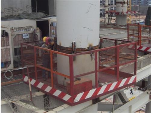 钢结构装配式建筑在厚板焊接时出现质量问题如何解决
