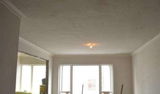 農村自建房客廳是弄石膏線還是吊頂呢?這些要點一定要