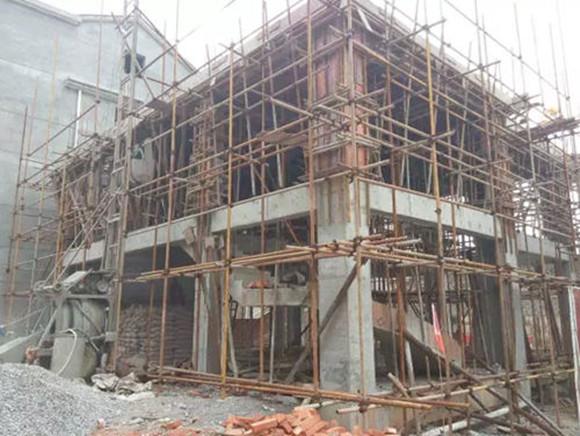 农村建房子框架结构好还是砖混结构好?两者之间有什么