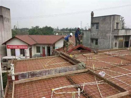 农村自建框架结构的房子真的抗震吗?