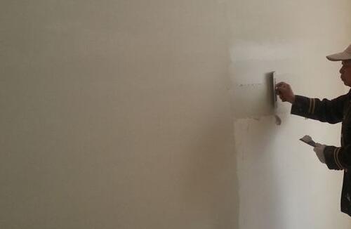 农村房屋墙面装修油漆很重要,把握油漆质量关更安全