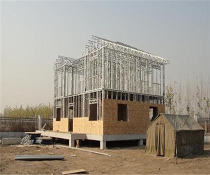 钢结构住宅的外墙一般都用什么材料,不了解的过来看看
