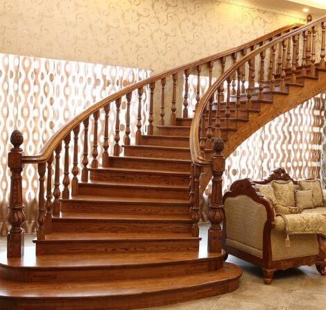 楼梯楼梯多宽好?别墅别墅别墅多大比较好?-住尺寸聚会房山图片