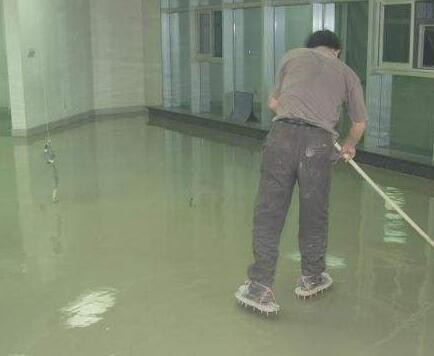 这可是很多人都不知道的水泥自流平和地面找平的区别哦!
