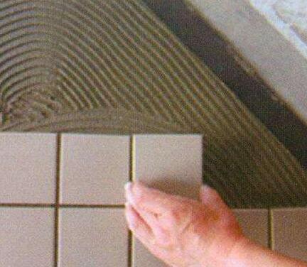 来看看瓷砖粘结剂的主要成分吧,这样你就更加了解瓷砖粘结剂了
