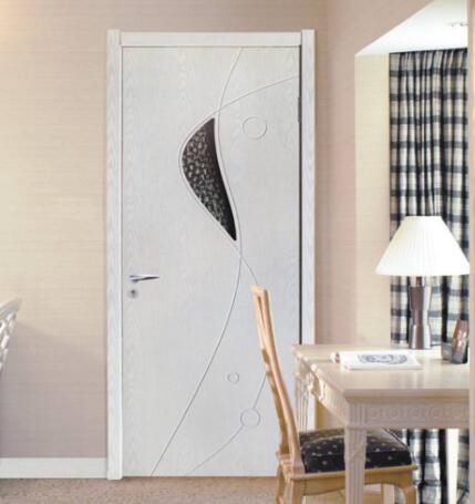 自建房室内如何选购免漆门,实木免漆门优缺点是什么?