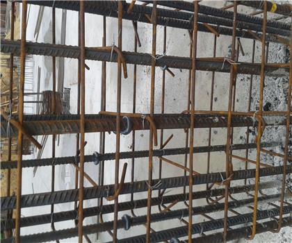 农村建房钢筋混凝土结构中一般用哪几种钢筋,都有何作用!