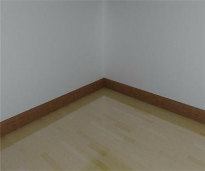 农村自建房的地脚线和地板如此进行配色,美到不行!