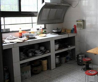 从风水学角度来说,农村自建房厨房应建在哪个方位?