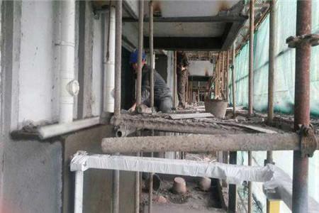 外墙抹灰工艺流程是怎样的?老师傅告诉你