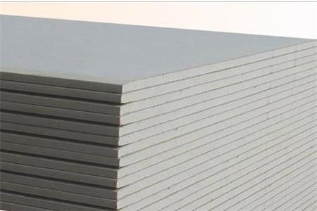 耐水耐火石膏板在自建房中具备的这些优点,你全部知道吗?